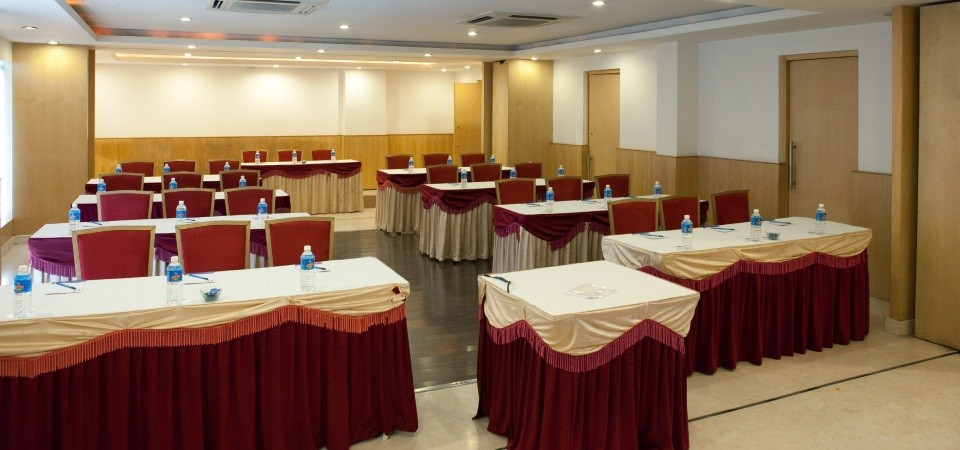 Banquet Hall: Java 1