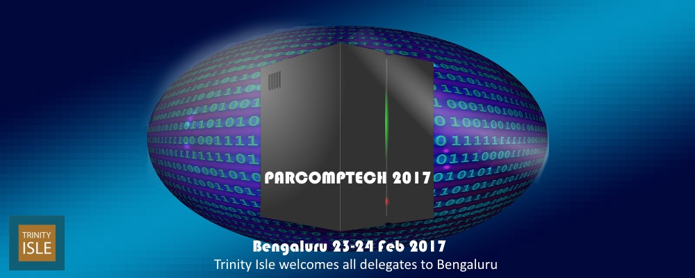 PARCOMPTECH India 2017